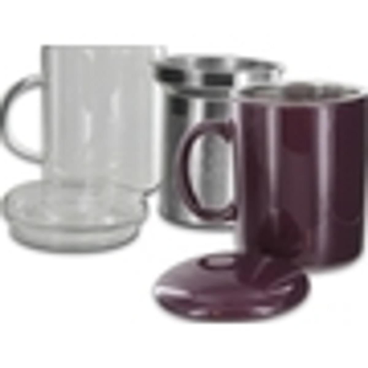 Infuser Mugs