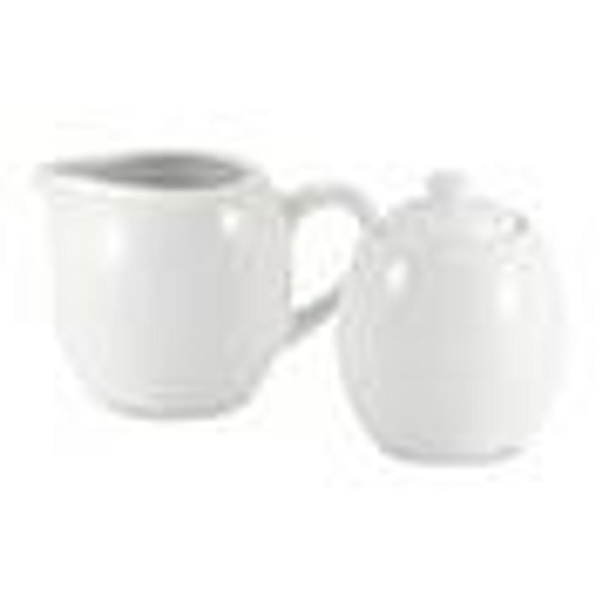 Ceramic Cream & Sugar Sets