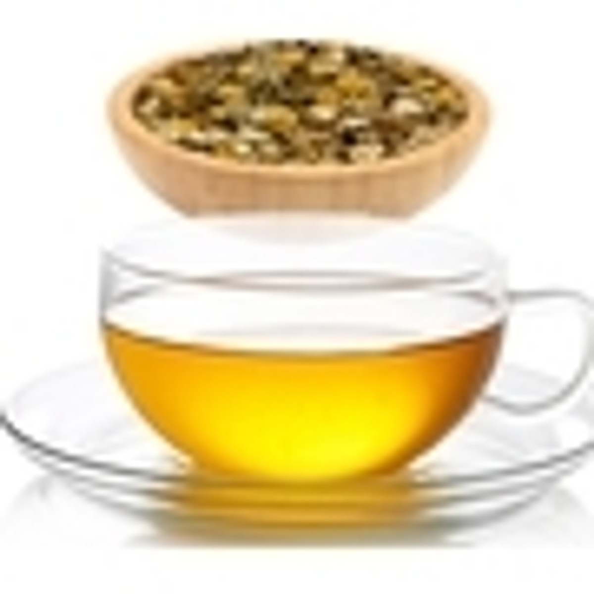 Chamomile Loose Tea