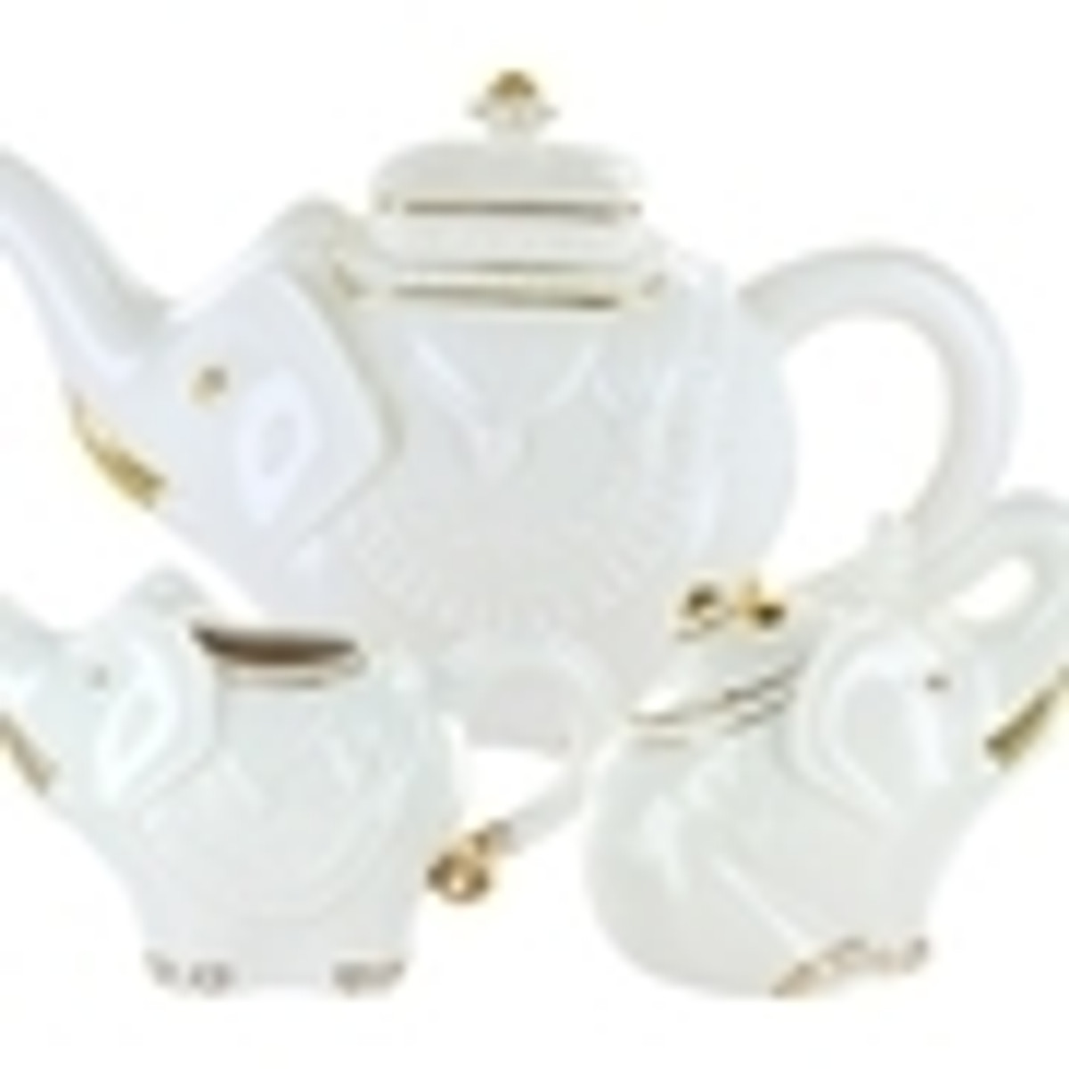 Royal Jaipur Tea Set