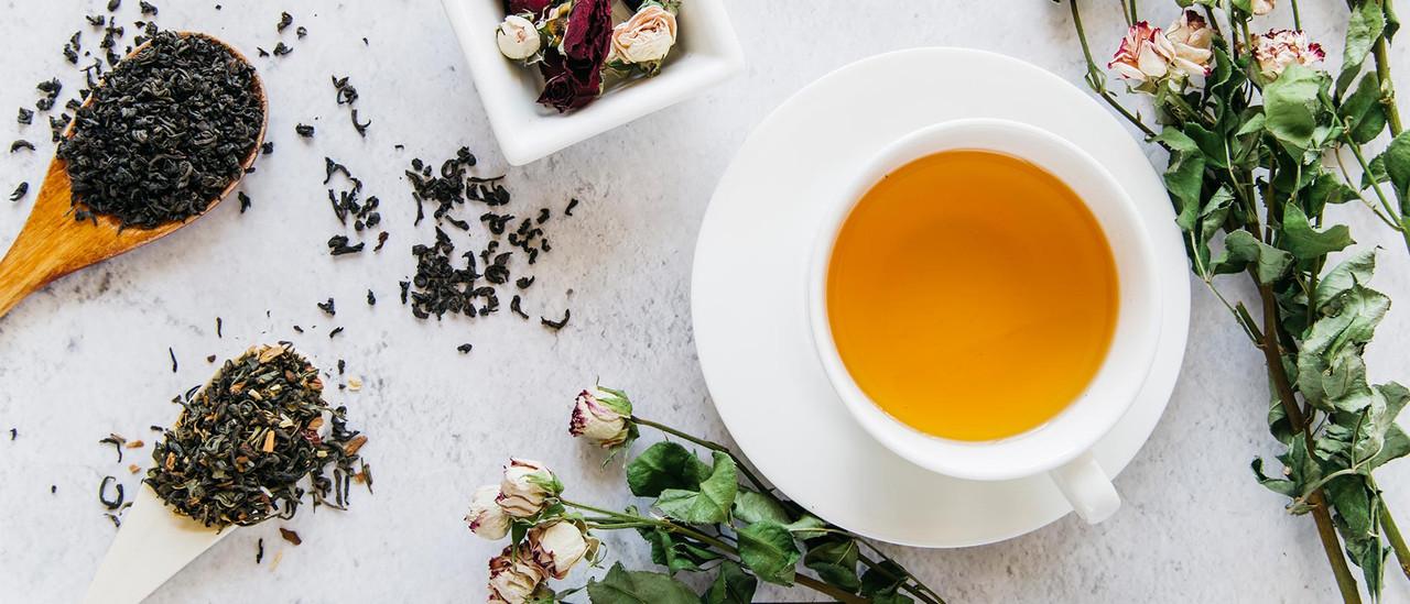 Enjoy a cup of tea today!