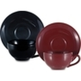 Solid Color Teacups