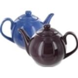 Stoneware Teapots