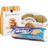 Tea Cookies & Biscuits