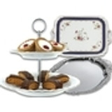 Trays and Cake Stands