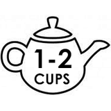 Individual 1-2 Cup Teapots