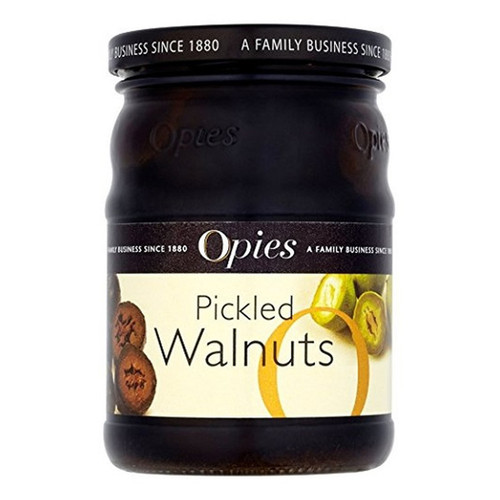 Opies Pickled Walnuts - 13.75oz (390g)