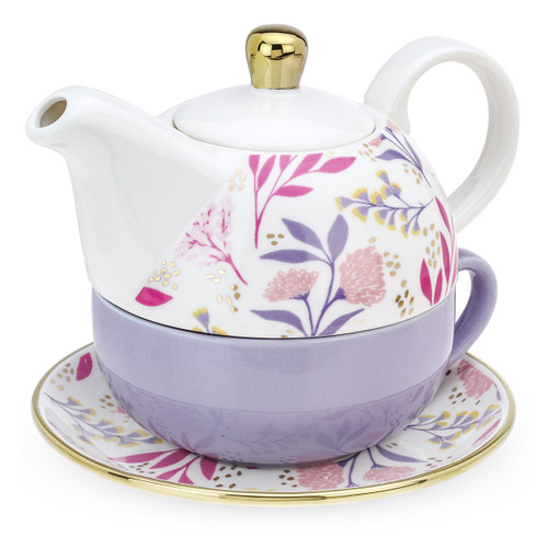 Addison™ Botanical Bliss Tea for One Set by Pinky Up®