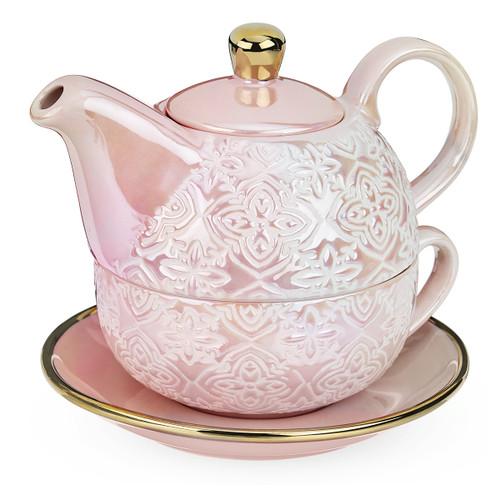Addison Marrakesh Tea for One Set
