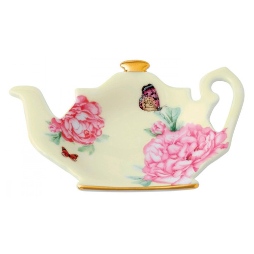 Royal Albert Fine Bone China - Miranda Kerr Joy Teabag Caddy
