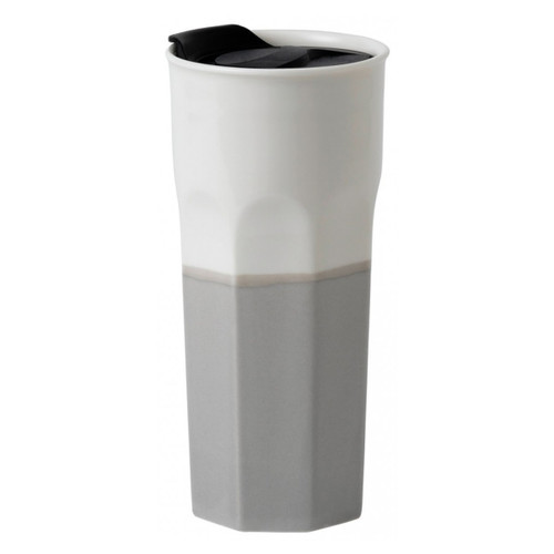 Royal Doulton - Ceramic Travel Mug 12oz