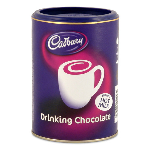 Cadbury Drinking Chocolate - 17oz (481g)