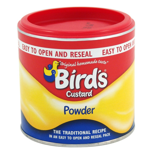 Bird's Custard Powder - 10.5oz (300g)
