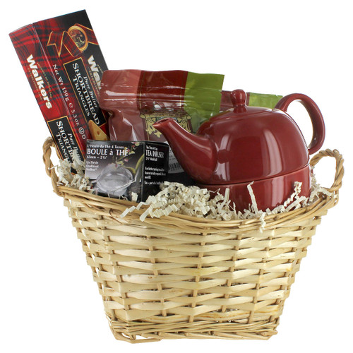 Angel's Dreams Gift Basket
