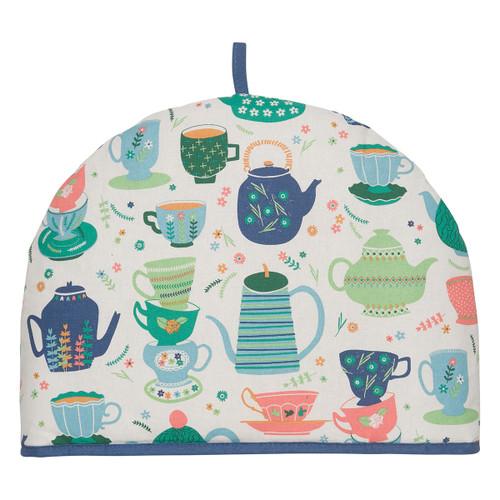 Perfect Cuppa Tea Cozy