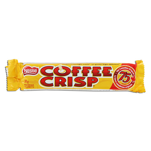 Nestle Coffee Crisp - 1.76oz (50g)