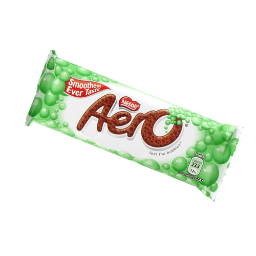 Nestle Aero - Mint - 1.26oz (36g)