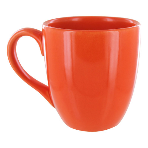 Rio Mug - 14oz- Orange