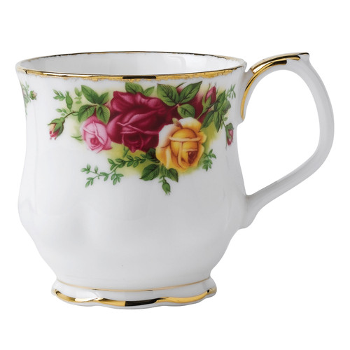 Royal Albert Old Country Roses Mug - 9.6oz