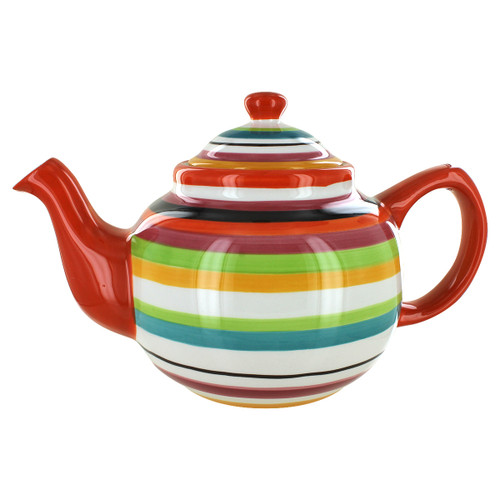 Rio Teapot with Infuser - 45 ounces