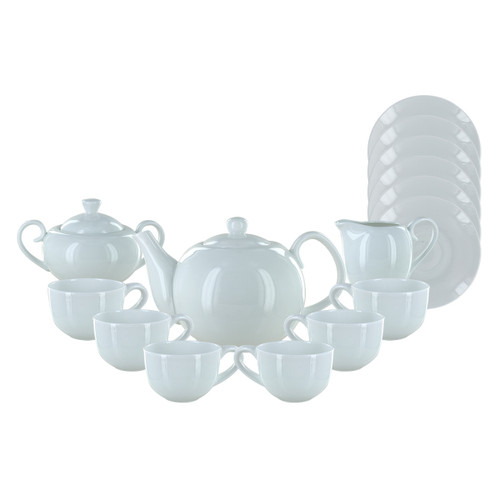 Blodwen Bone China Tea Set