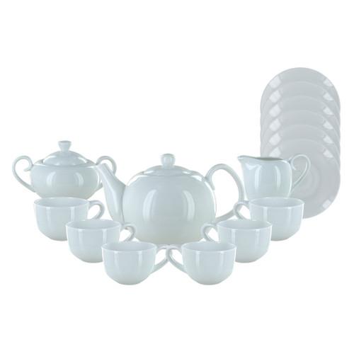 Blodwen Bone China Tea Set