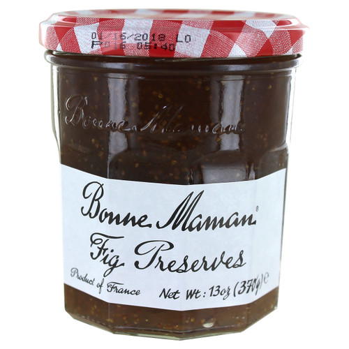 Bonne Maman Fig Preserves - 13oz (368g)