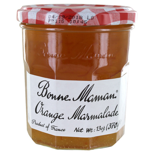 Bonne Maman Orange Marmalade - 13oz (368g)