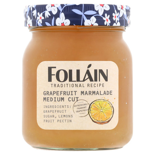 Follain Grapefruit Marmalade - 13oz (340g)