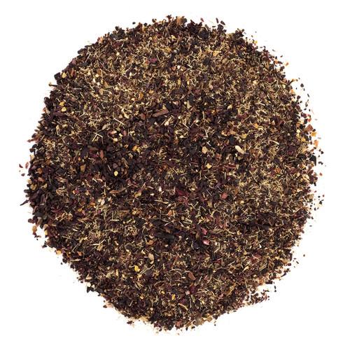 Raspberry Flavored Tea - Loose Leaf