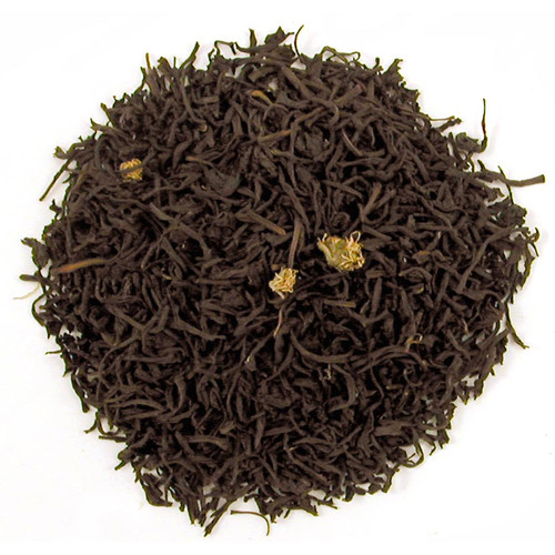 Island Coconut Naturally Flavored Black Tea - Loose Leaf Pouches