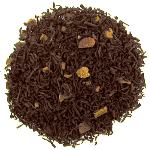 Le Marche Spice Flavored Black Tea - Loose Leaf