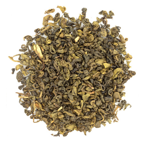 Chai Green Tea  - Loose Leaf
