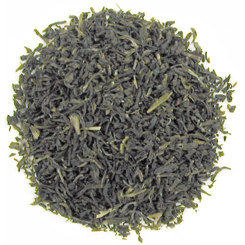 Steamed Darjeeling Green Tea  - Loose Leaf