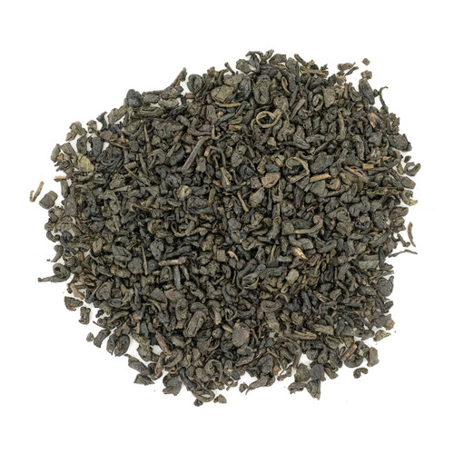 Pinhead Gunpowder Green Tea  - Loose Leaf