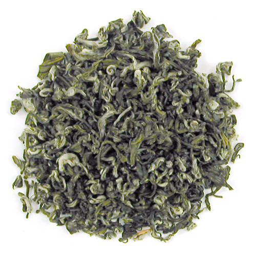 White Monkey Paw Green Tea  - Loose Leaf