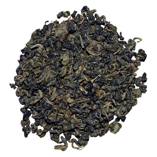 Organic Osprey Gunpowder Green Tea  - Loose Leaf