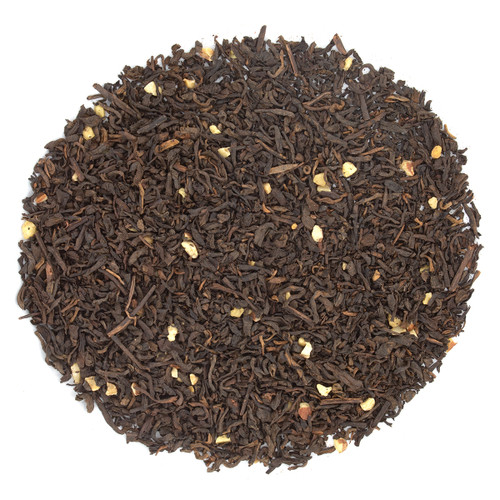 Scottish Caramel Toffee Pu-erh Tea - Loose Leaf
