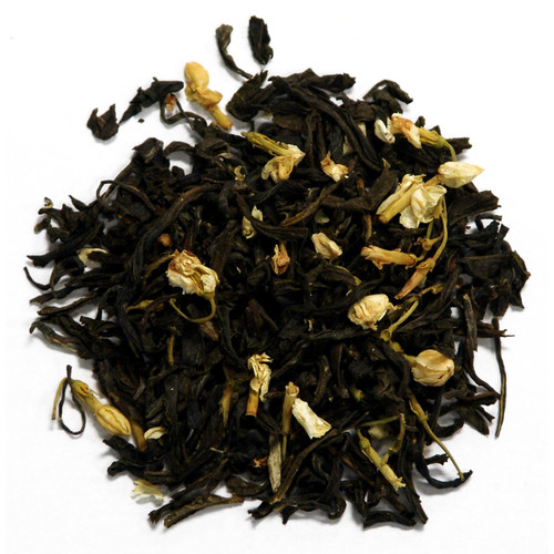 Shanghai Lichee Jasmine Green Tea - Loose Leaf