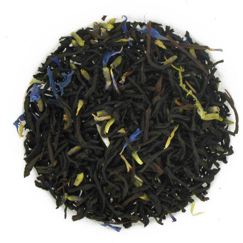Versailles Lavender Earl Grey Tea - Loose Leaf