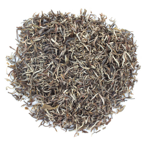 White Eagle Long Life Green Tea - Loose Leaf