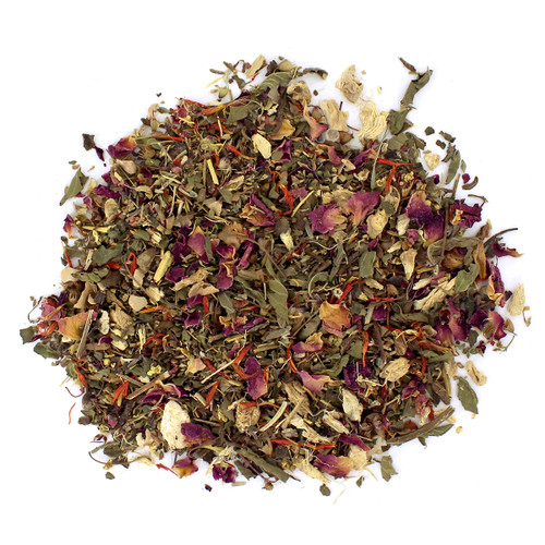 Cleanse & Refresh  - Wellness Tea - Loose Leaf Tea 1oz