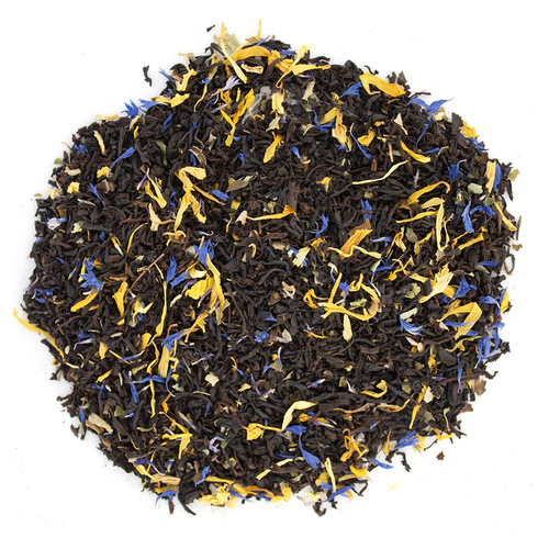 Irish Cream Flavored Black Tea - Loose Leaf - Sampler Size - 1oz