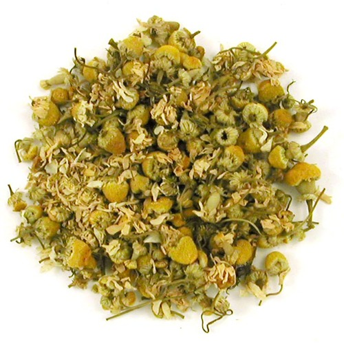 Egyptian Camomile Herbal Tea - Loose Leaf
