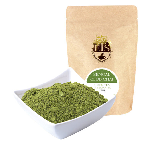Bengal Club Chai Matcha Loose Leaf Tea