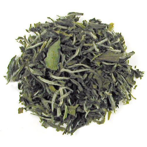 Pai Mu Tan White Tea  - Loose Leaf