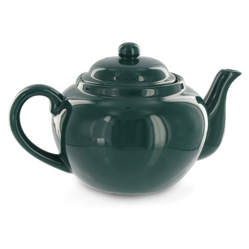 Amsterdam 2 Cup Infuser Teapot - Green