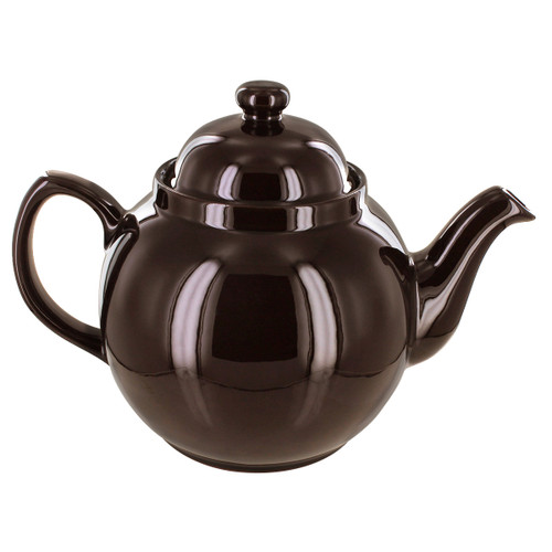 Brown Betty Teapot - 8 Cup