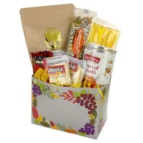 Good Health to You - Get Well Gift Basket
