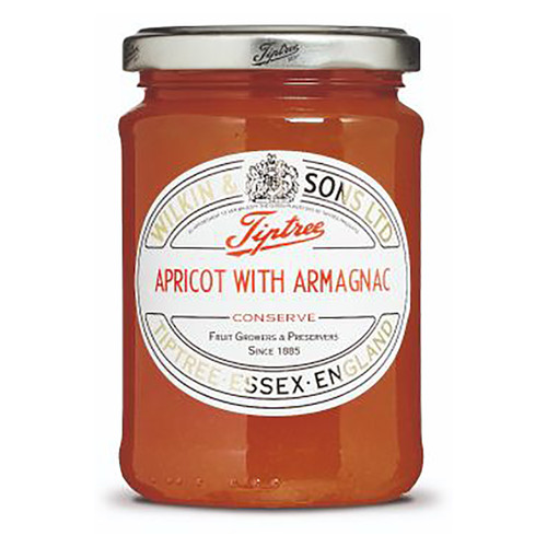 Tiptree Apricot with Armagnac Conserve 12oz (340g)